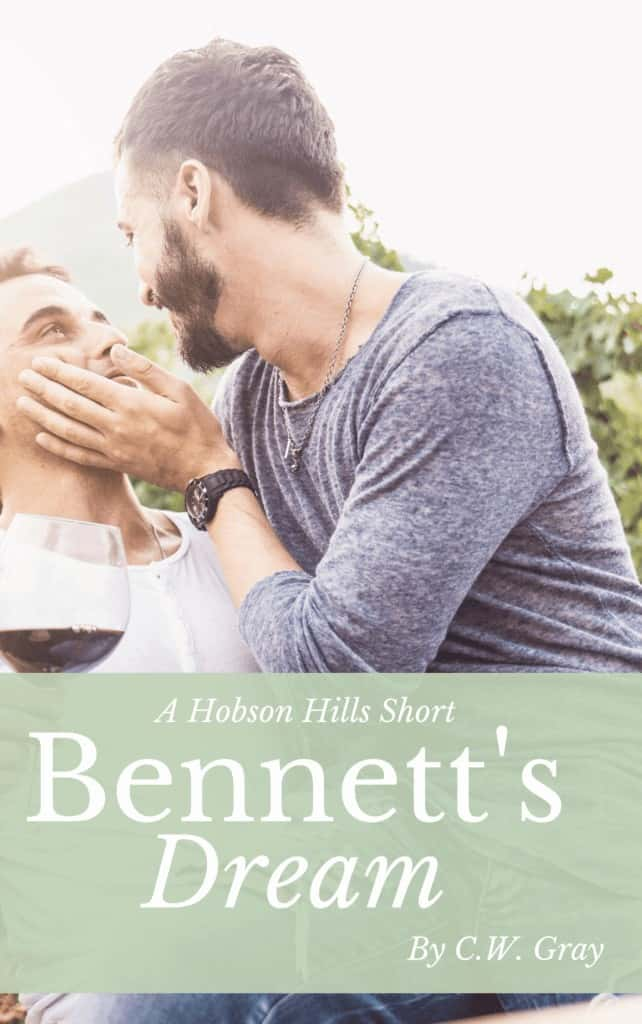 Bennett's Dream Cover Page