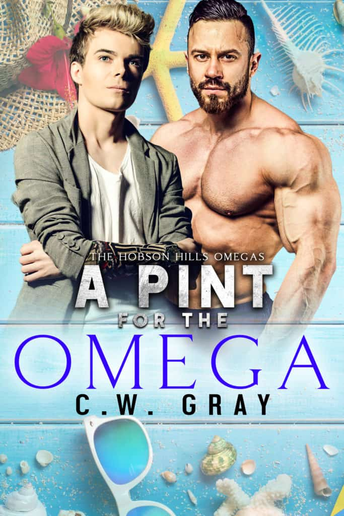 A pint for the omega summer edition