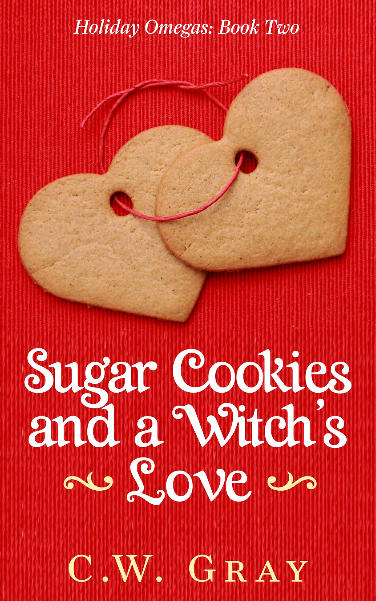 Sugar Cookies and a Witch's Love