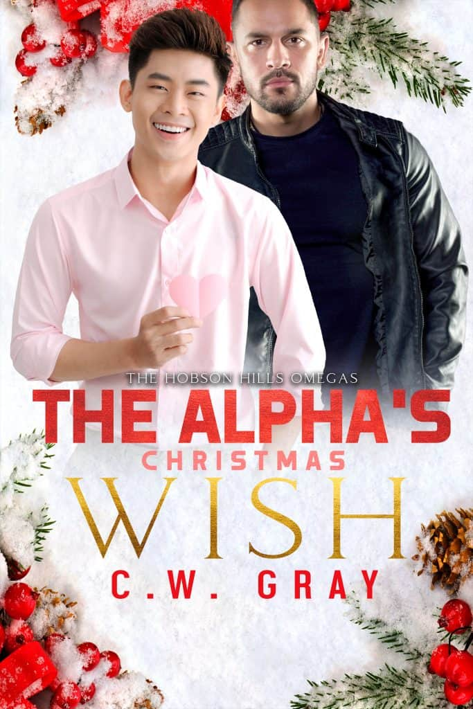 The Alpha's Christmas Wish